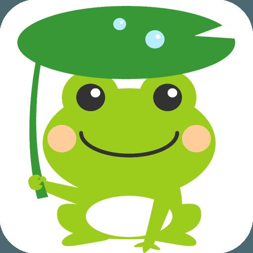 青蛙爱旅行