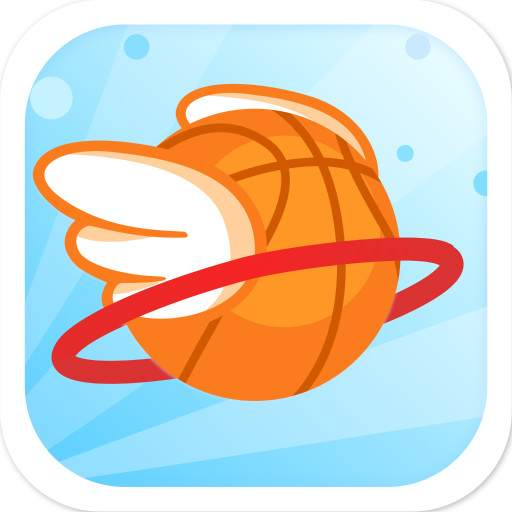 跳跃吧球球