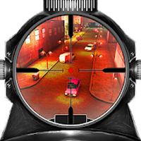 狙击手射击战争3D