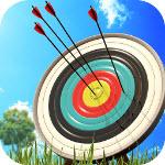 真实弓箭手3D射击游戏