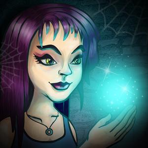 爱丽丝与女巫管教所