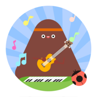 米加宝宝幼儿音乐游戏