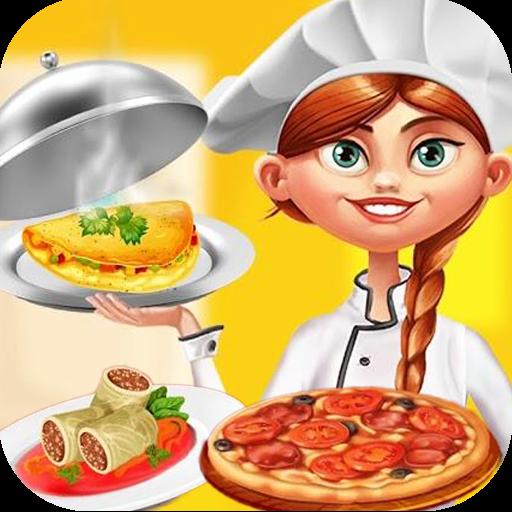 做饭制作模拟手机版