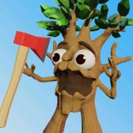 砍掉全部树妖