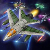 太空飞船射手游戏