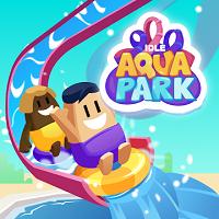 水上漂流公园游戏