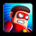 超级英雄联盟游戏
