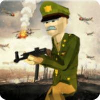 战地模拟器像素版