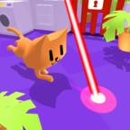 激光逗猫棒Lazer Cat