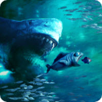 饥饿鲨求生