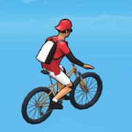 单车水上漂手游