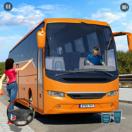 真正的巴士模拟器驾驶2021(GD Bus Simulator Driving)手游
