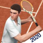 网球世界World of Tennis1920