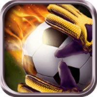 终极足球3D