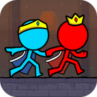 红蓝火柴人2游戏