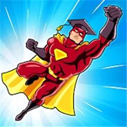 超级英雄飞行学校