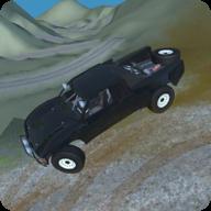 越野车爬山驾驶Mountain Climb Offroad Driving