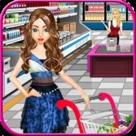 超市购物女王Super Market Shopping Girl