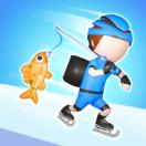 钓鱼竞速Fishing Race游戏